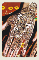 Bridal Mehndi Services Artist In East London UK Artist
